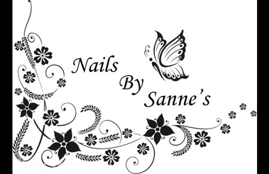Nails By Sanne's