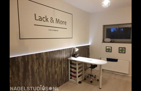 Lack & More