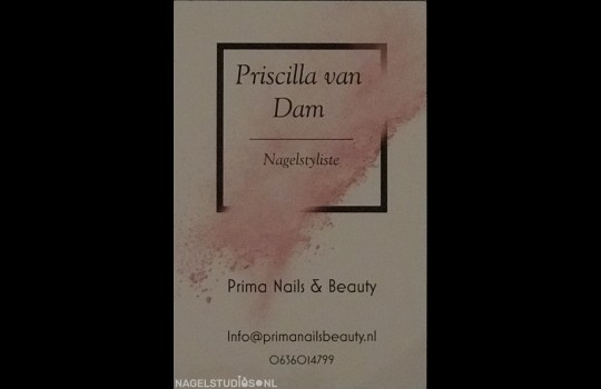 Prima Nails Beauty